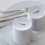 Alessi servies Urban Residences