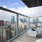 Appartement Large - Rotterdam