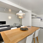 Diner tafel Family Suite XL - Maastricht (5p.)